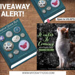 Meditative Stone Art: Winter is Coming Giveaway Hop