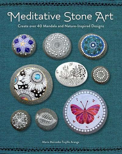 Meditative Stone Art: Winter is Coming Giveaway Hop