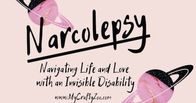 Narcolepsy: How to Navigate Life and Love