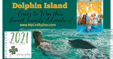 Dolphin Island: Enter to Win Your Copy Now!