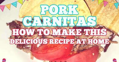 Pork Carnitas: How to Make This Traditional, Delightful Homemade Recipe