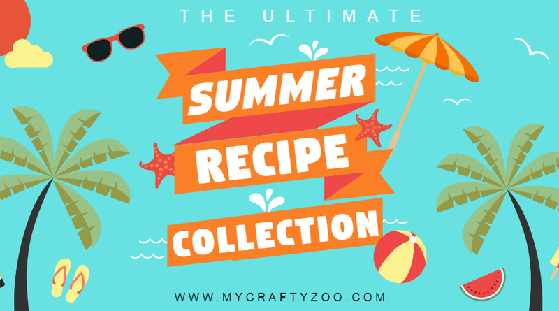 Summer Recipes Collection: Perfect Foods for BBQs & Picnics