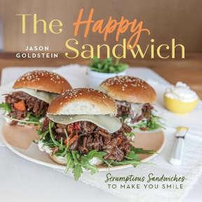 Happy Sandwich Recipe Book