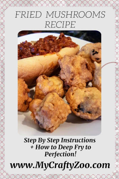 Fried-Mushrooms-Recipe:-Step-By-Step-to-Delicious,-Savory-Goodness